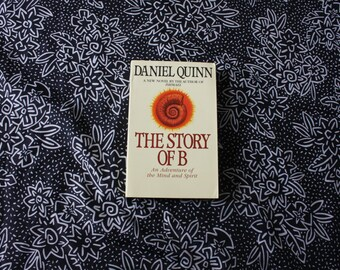 a review of daniel quinns story of ishmael Author, ishmael, the story of b, my ishmael, beyond civilization review of daniel quinn's the holy be yourself, spiritual man.