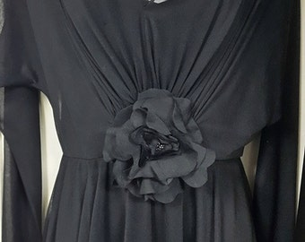Lill Diamond California Vinatge Dress