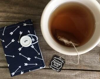 Arrow Tea Wallet
