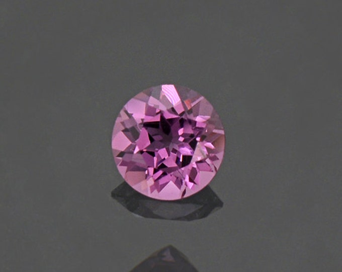 Gorgeous Silvery Purple Spinel Gemstone from Tanzania 0.52 cts.