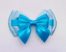 Wendy Darling Inspired Bow