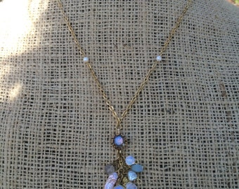 Opalescence Necklace