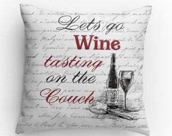 Wine Pillow