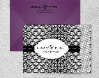 Celebrate All Inclusive Wedding Invitation Sample