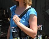 Star Wars comic tote bag