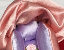 Vagina Pillow - Vulva Puppet/Pillow  DEVI The ORIGINAL Mini