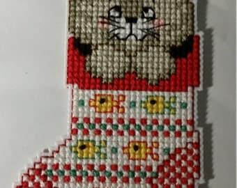 Purrrfect Kitten Ornament