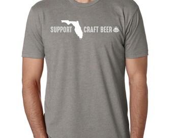 Craft Beer Florida- FL Brewer's Guild- Support FL Craft Beer