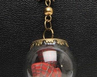 Necklace globe