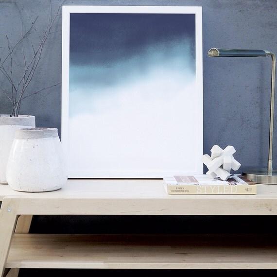home d cor abstract d cor art print framed print white. Black Bedroom Furniture Sets. Home Design Ideas