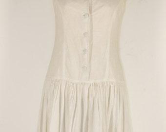Elke Bessoles dress (S)