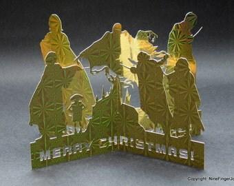 Harry Potter Card, Harry Potter Birthday Card, Harry Potter Gift, Christmas Cards, Birthday Card, Harry Potter, Harry Potter Valentines Card