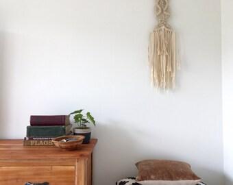 Macrame wall hanging *On Sale*