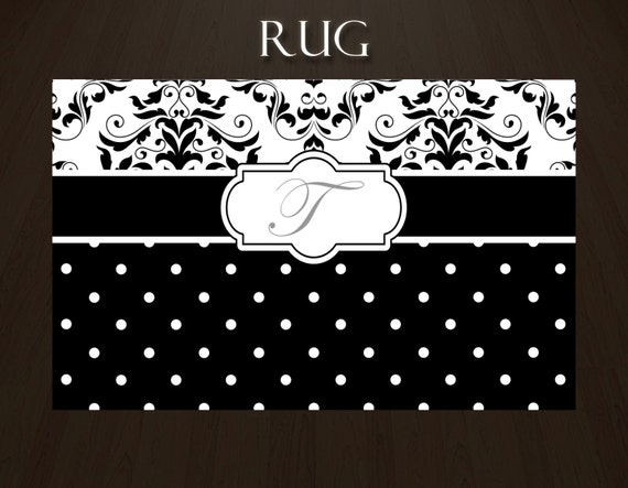 rug black and white damask rug white and black rugs black and white