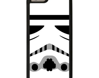 Star Wars iPhone 6 / 6s / 6 Plus / 6s + Case - Vector Stormtrooper