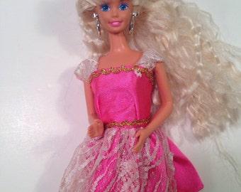 Super Star Barbie