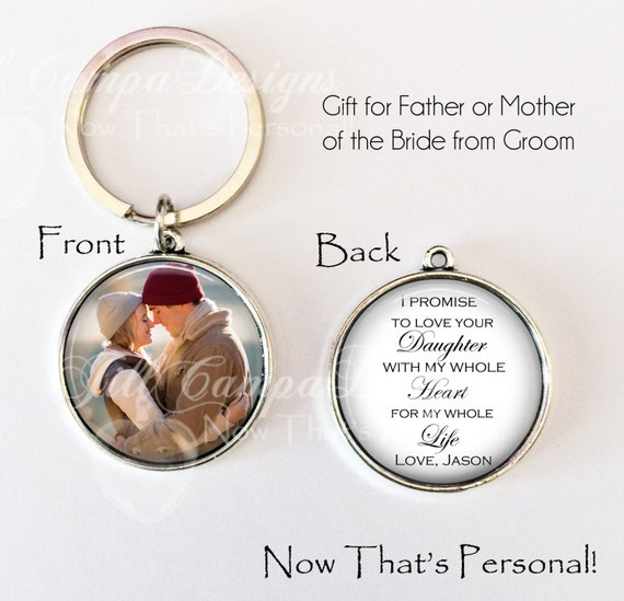 Mother Of The Bride Gifts: MOTHER Of The Bride GIFT Father Of The Bride Gift From