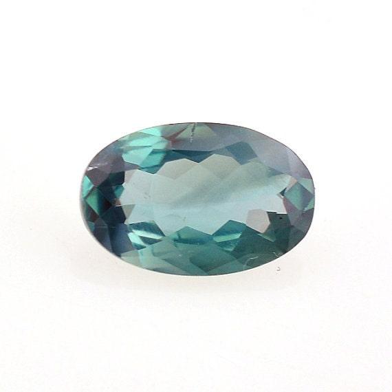 Piedra preciosa Alejandrita