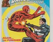 Reserved for Dennis: Daredevil; Vol 1, 183, Bronze Age Comic Book. NM-. June 1982. Marvel Comics