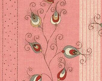 Lecien Annemie 30962, Japanese cotton fabric, half yard