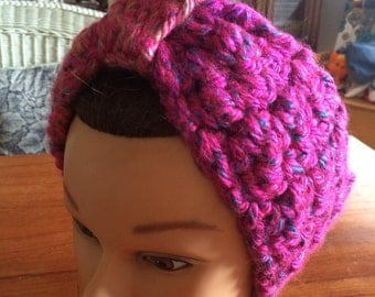 Headband Ear Warmer chunky