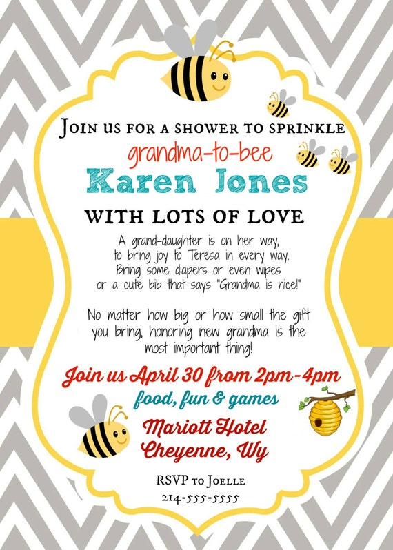 Walgreens Baby Shower Invitations with good invitation example