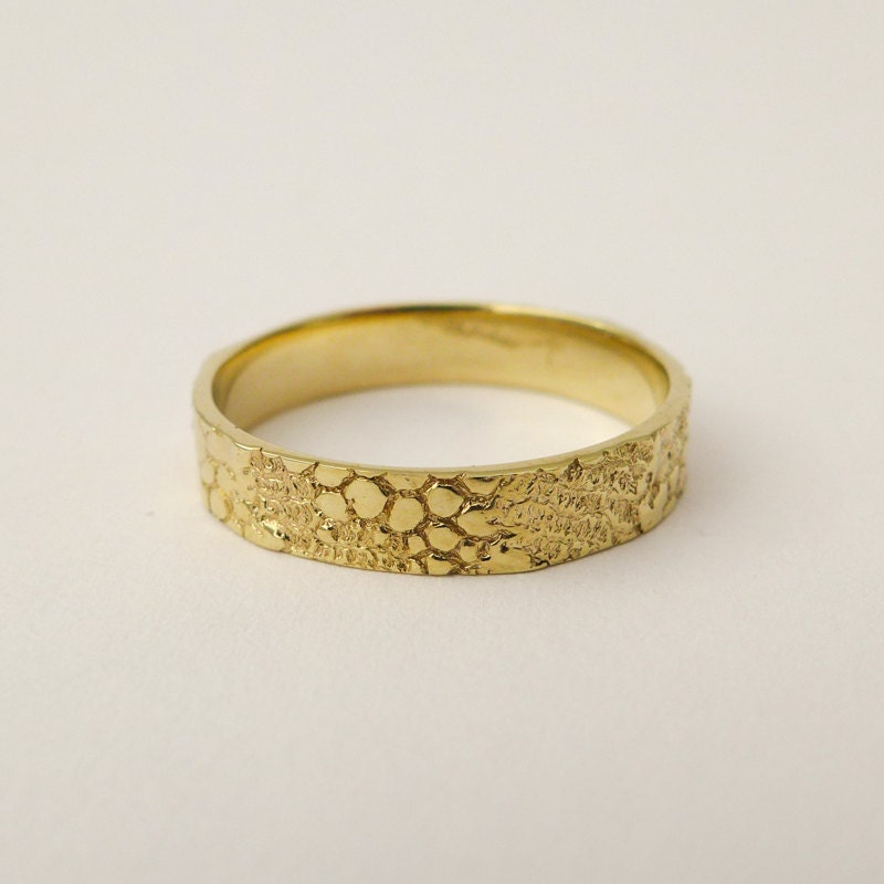 s gold wedding band 14 karat solid gold wedding ring