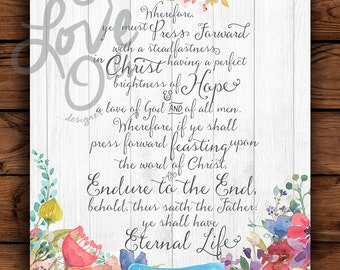 Young Women 2016 Theme LDS YW
