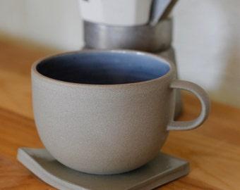 Tea Cup with saucer, mug, Cup, cappuccino, tea cup with saucer