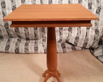 1/3 Scale Square Table  for SD BJD -- Large