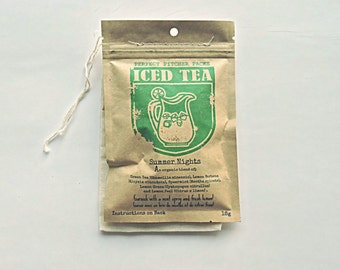 ICED TEA - Summer Nights - Perfect Pitcher Pack