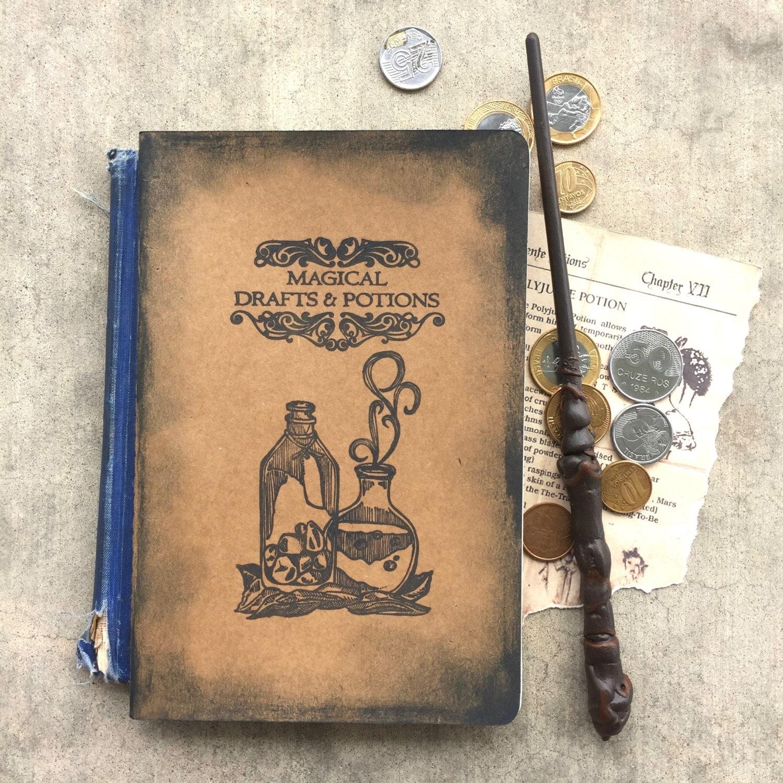 harry potter notebook harry potter sketchbook hogwarts