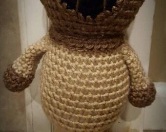 crochet navy diver,navy,crochet toys,amigrumi,gift,military,submarine,diver