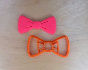 Bowtie Cookie Cutter