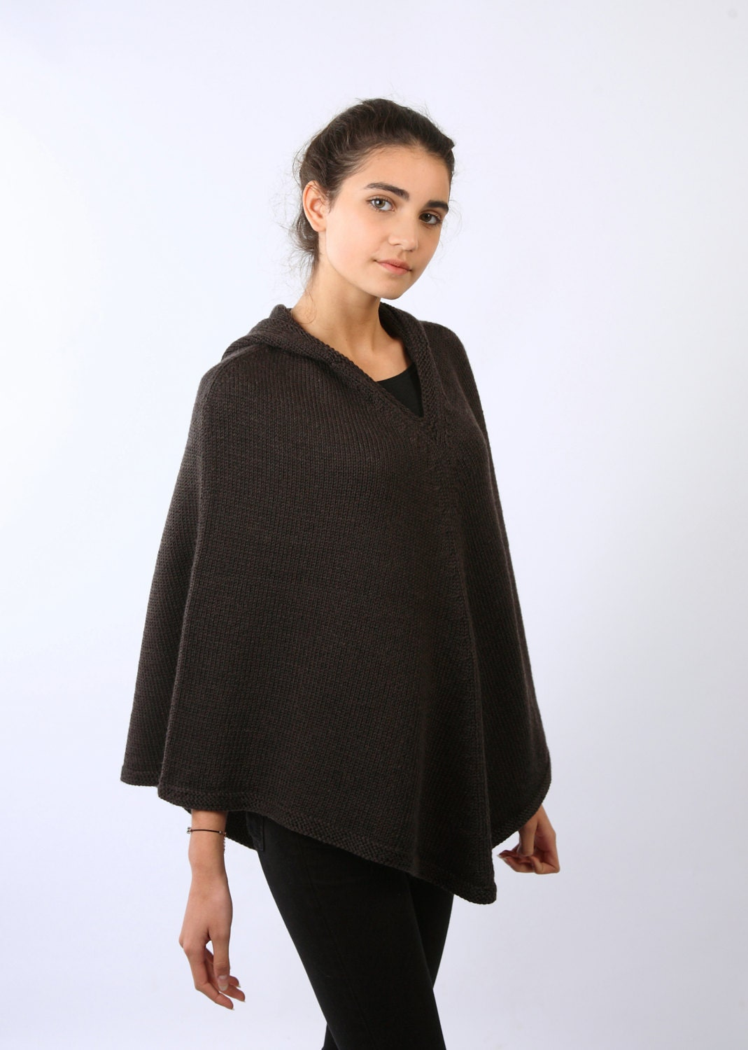 Find great deals on eBay for hooded poncho. Shop with confidence.