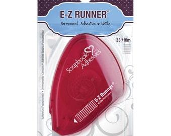 E-Z Runner - Scrapbook Adhesives Tape Runner