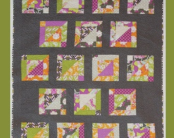 JoJo quilt pattern by Abbey Lane Quilts