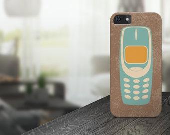 SALE!! Retro Nokia iPhone 6/6S Case