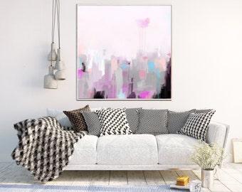 Abstract Print, Abstract Art, Abstract Art Print, Modern Art, Giclee Print, Canvas Print, Contemporary Art, Home Decor, Wall Decor, Wall Art