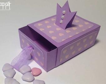 Crown box