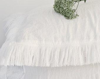 SOFT TOUCH linen pillowcase