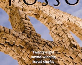 Non Posso - 28 Award-winning travel stories from the Stringybark Short Story Awards