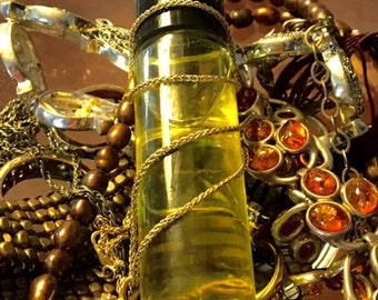 Delicioso Perfume Oil