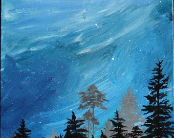 Of Forests and Stars