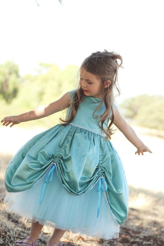 Petite Princess Sewing Pattern (PDF File Only)