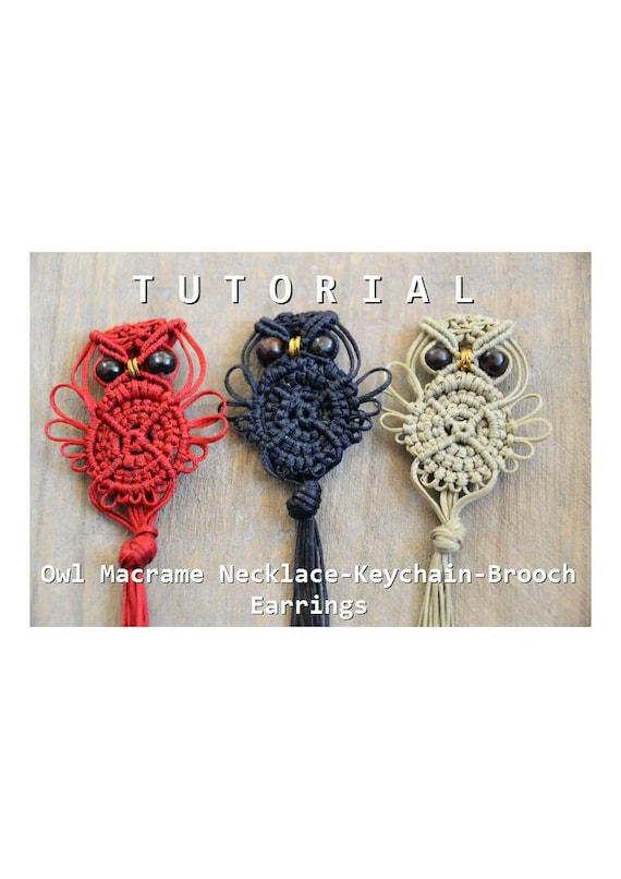 owl tutorial macrame owl tutorial macrame owl pattern macramedamare