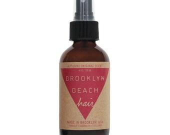 Brooklyn Beach Hair > Autumn Scent