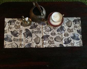 Coffee Table Runner/Tea Table Runner