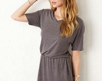 Monogrammed Swimsuit Cover-Up/Sleepshirt