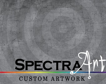 Custom Party Supplies *Digital Printable Artwork* CUSTOM OPTIONS and COLOURS - Made to Match!